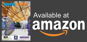 Interior Exterior Magazine Available at Amazon