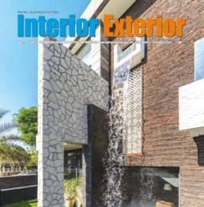 Interior Exterior Group - India's Number one Magazine